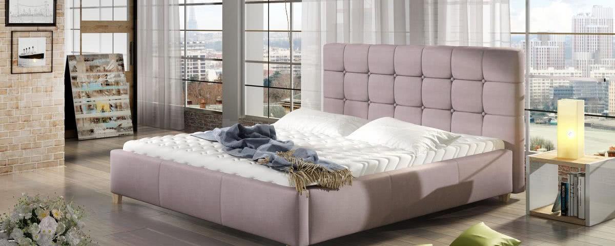 Jak Zaaranżować Sypialnię W Stylu Soft Loft Czasnawnętrze