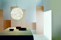 Lampa Planet - Foscarini, FABRYKA FORM