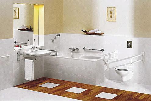łazienka Dla Osób Starszych Czasnawnętrze