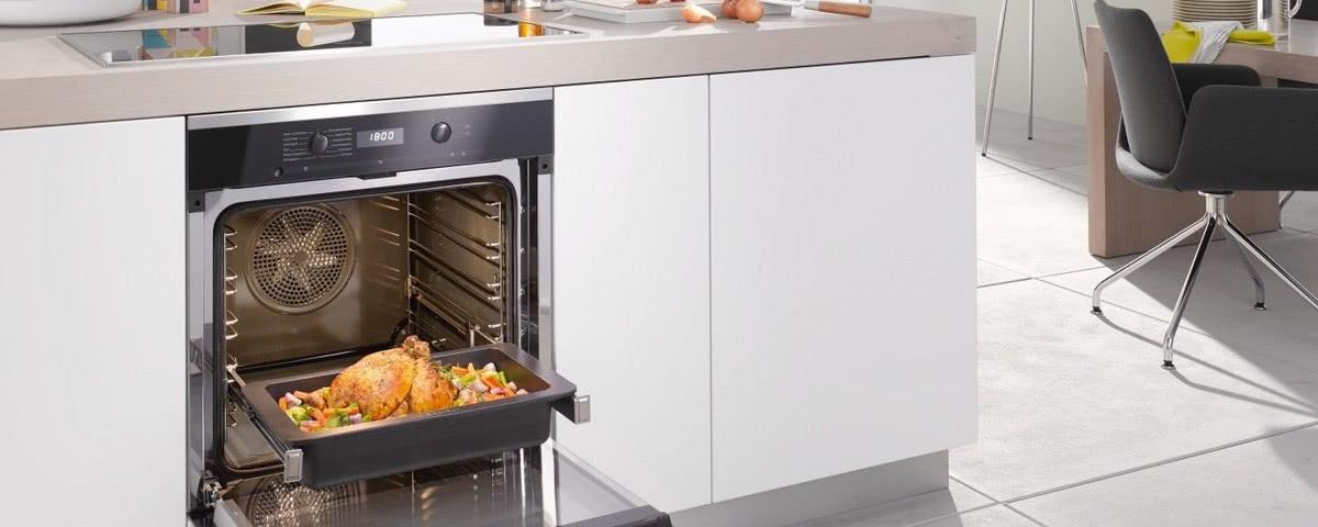 Przegląd: 12 nowoczesnych urządzeń kuchennych | CzasNaWnętrze