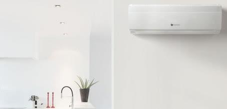 5 korzyści z zamontowania energooszczędnej klimatyzacji ściennej w domu