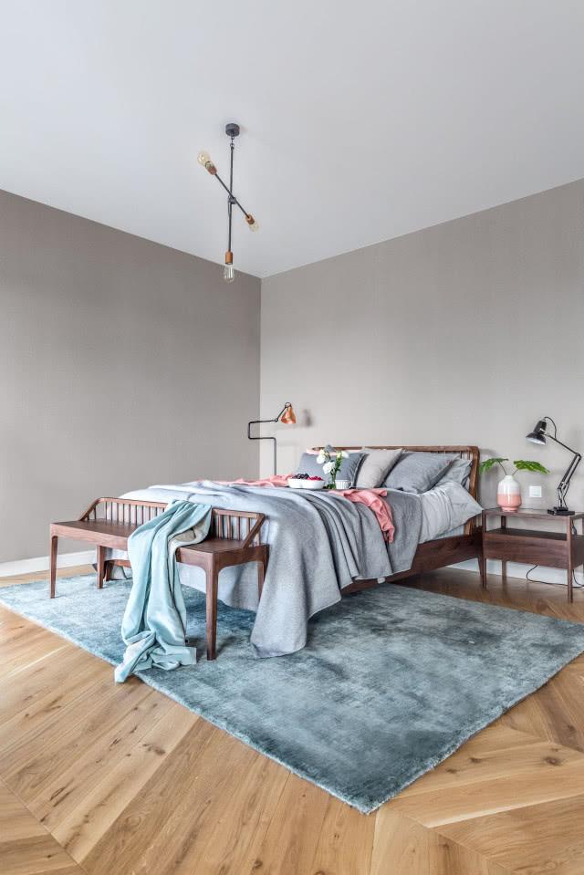 Trendy w sypialni na rok 2020 | CzasNaWnętrze