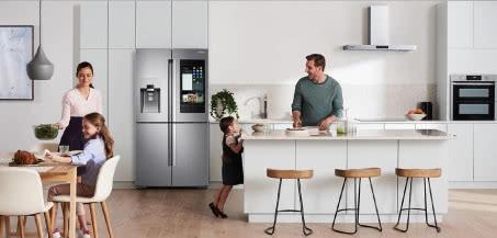 Samsung pokazał swój modelowy dom przyszłości