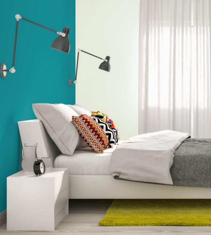 Jak Umeblować Małą Sypialnię Czasnawnętrze