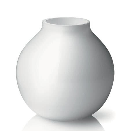 Wazon Ball Glass Vase