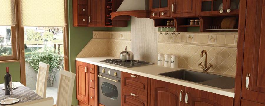 Wybieramy Najlepsze Płytki Ceramiczne Do Kuchni Czasnawnętrze