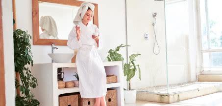 Dlaczego warto zadbać o odpowiednie urządzenie łazienki?