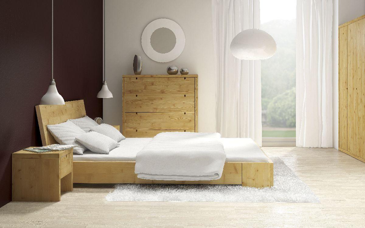 Wybieramy Wygodne łóżko Do Sypialni Czasnawnętrze