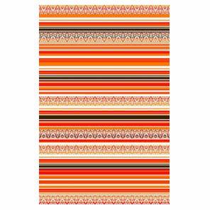 Pomarańczowe Dywany Czasnawnętrze