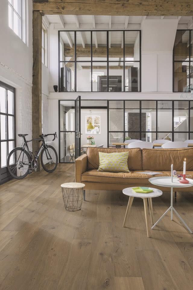 Промышленные помещения требуют правильного «утепления» мебелью и дизайнерскими аксессуарами.