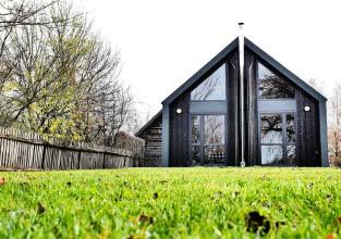 Designerskie domy kanadyjskie i ich alternatywy