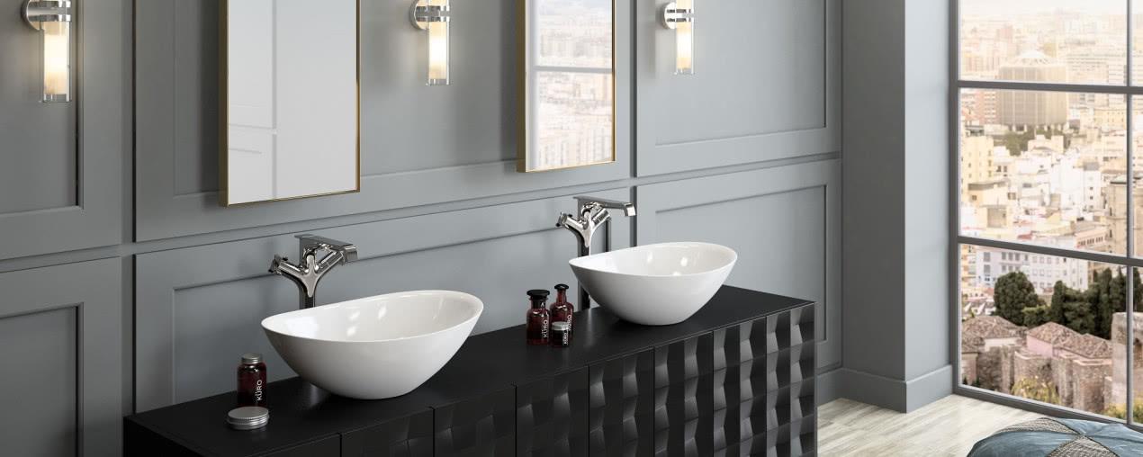 Jakie Wymiary Umywalki Do łazienki Czasnawnętrze