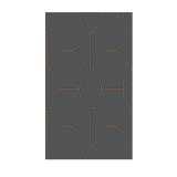 Tapeta Geometric II, Cole&Son