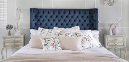 Kolory do sypialni - 10 najmodniejszych propozycji wraz z inspiracją