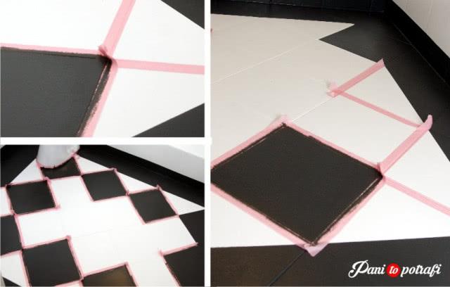 Malowanie Płytek Ceramicznych Krok Po Kroku Czasnawnętrze