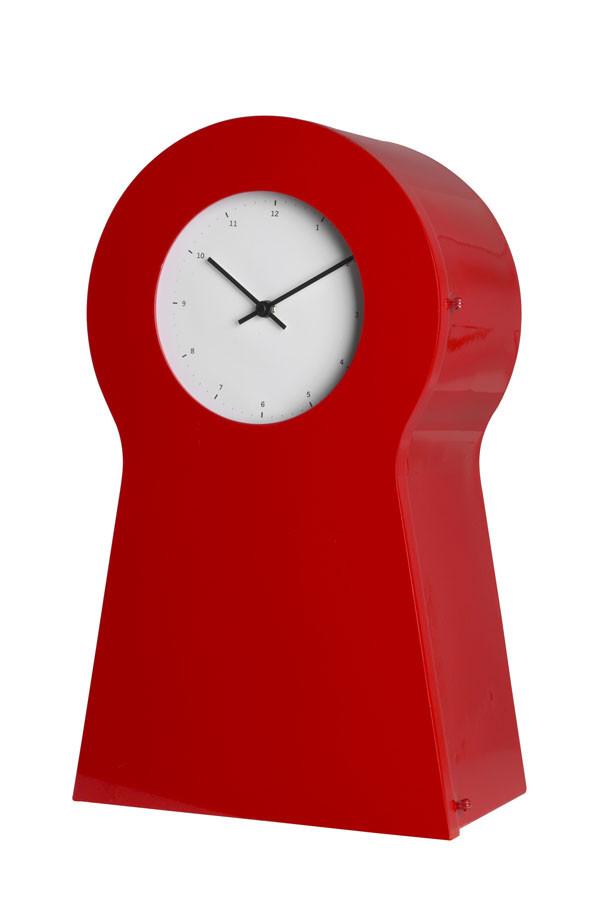 Zegar Ikea Ps Butik Czasnawnętrze