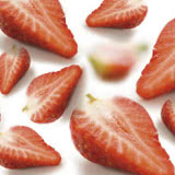 Fototapeta Strawberry