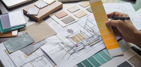 Architekt radzi - powstała nowa grupa dla urządzających swoje wnętrza