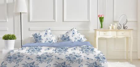 Sypialnia idealna na lato