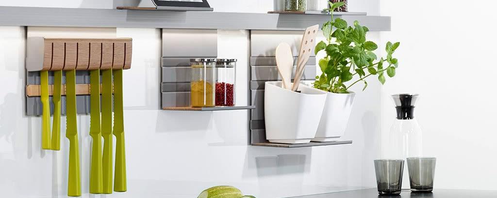 34bbeb6406e840 Mała kuchnia - jak funkcjonalnie zagospodarować taką przestrzeń ...
