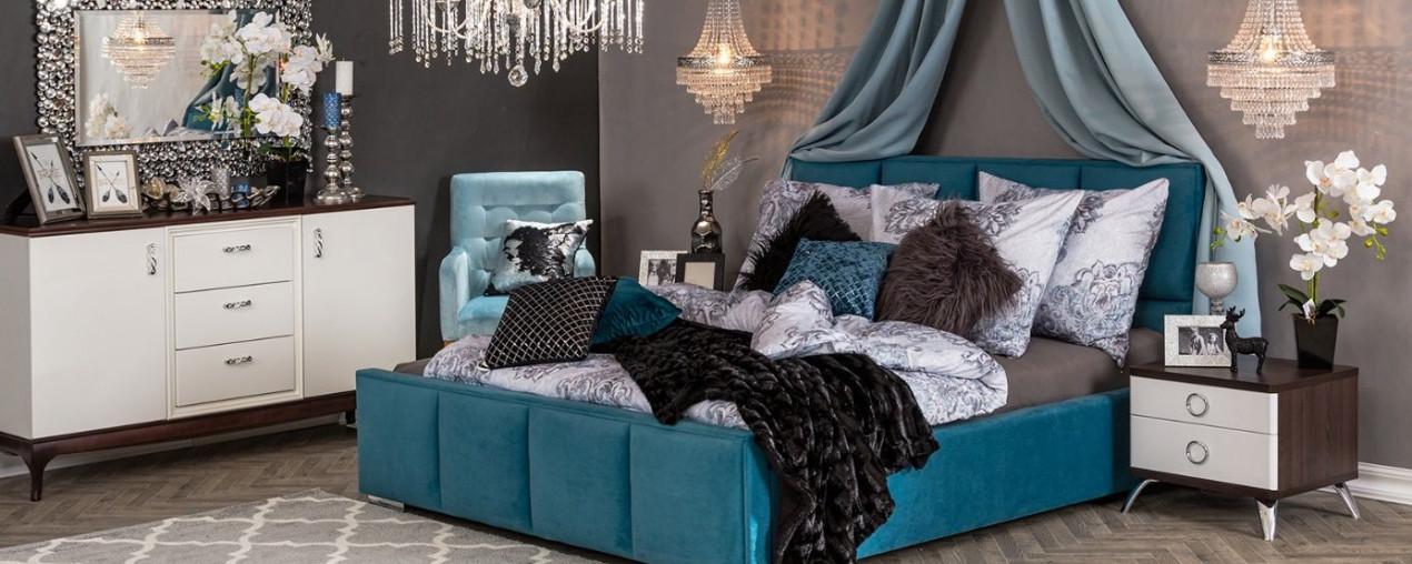 Sypialnia W Barokowym Stylu To Może Się Udać Czasnawnętrze