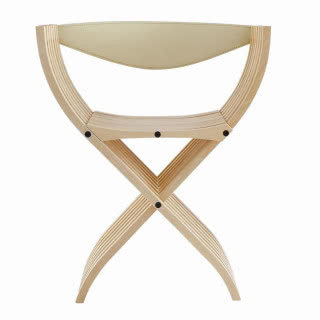 Curule Chair
