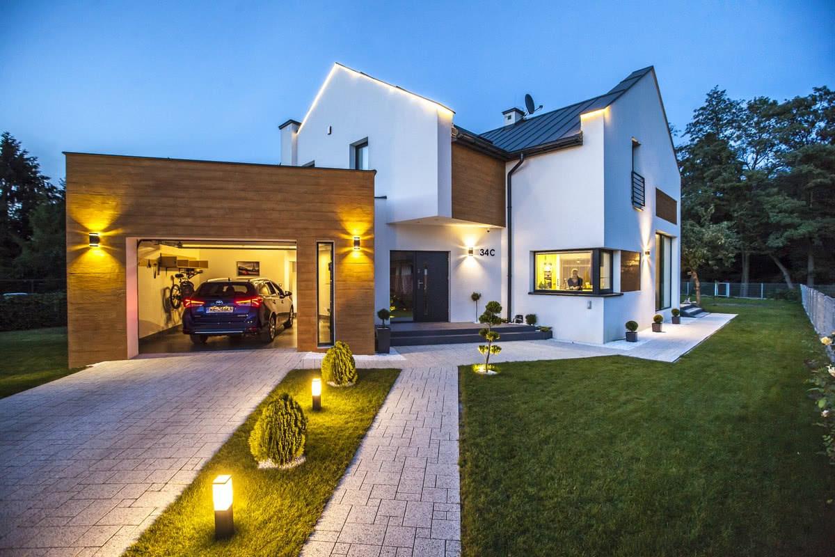 Tahoma premium to system do zarządzania inteligentnym domem który jest łatwy w obsłudze dostępny i w prosty sposób można go rozbudować