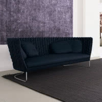 Sofa Ami, Paola Lenti, SHOWROOM STORE