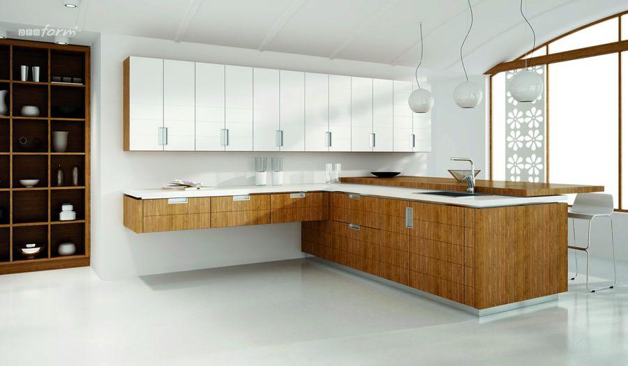 Z Jakiego Materiału Wybrać Meble Do Kuchni Czasnawnętrze