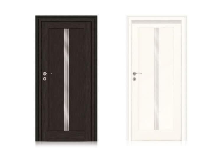 Drzwi Vox Classic Model 8 Butik Czasnawnętrze