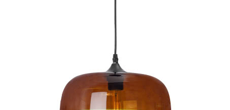 Lampy w stylu vintage