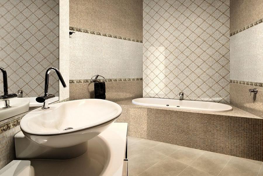 Kamień I Ceramika Płytki Do łazienki Czasnawnętrze