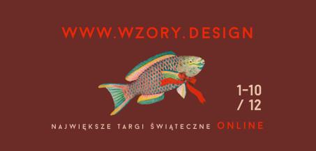 Postaw na polskich projektantów, czyli Świąteczne Targi WZORY ONLINE