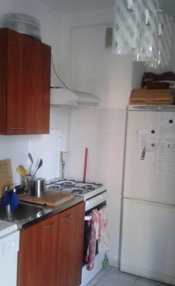 Kuchnia Bez Okna Czasnawnętrze