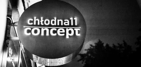 Byliśmy na otwarciu Chłodna 11 Concept!