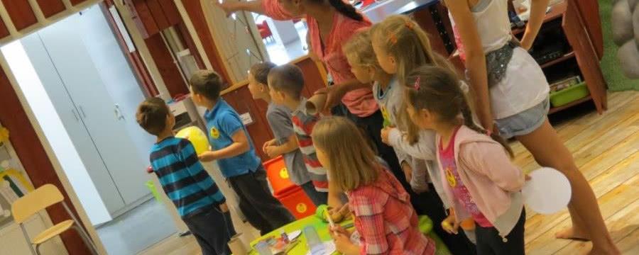 Wakacyjne Warsztaty Designu Dla Dzieci W Ikea Kraków
