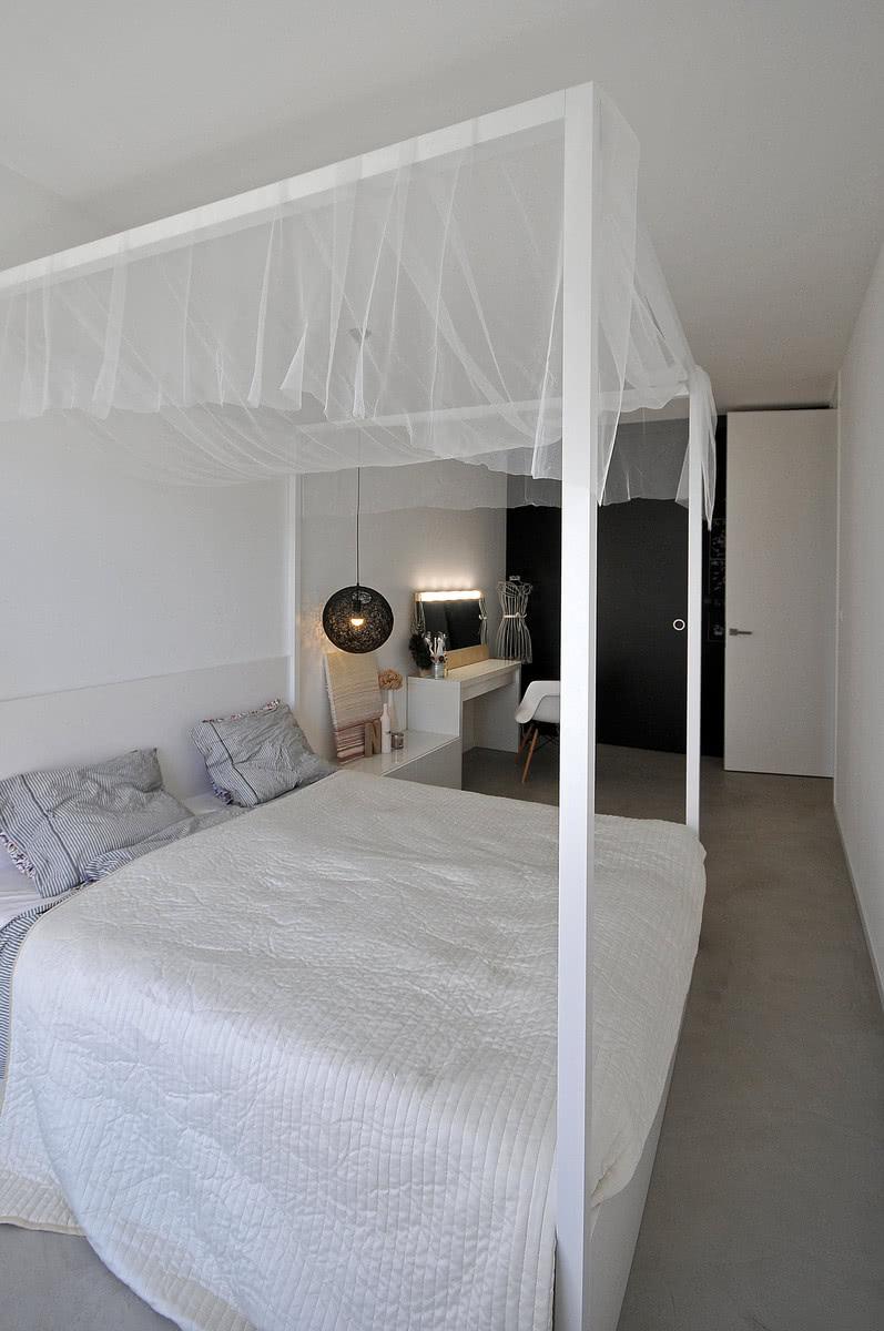 Biały Salon Biała Sypialnia Biały Gabinet Mieszkanie Dla