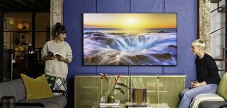 Telewizory Samsung najczęściej kupowane przez Polaków!
