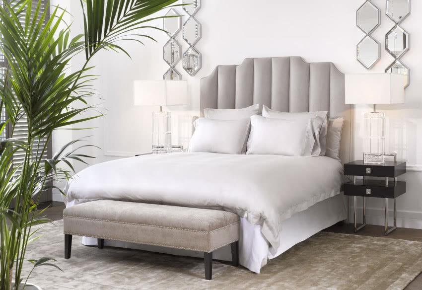 Sypialnia W Stylu Art Deco Jak Zaaranżować Zdjęcie 3