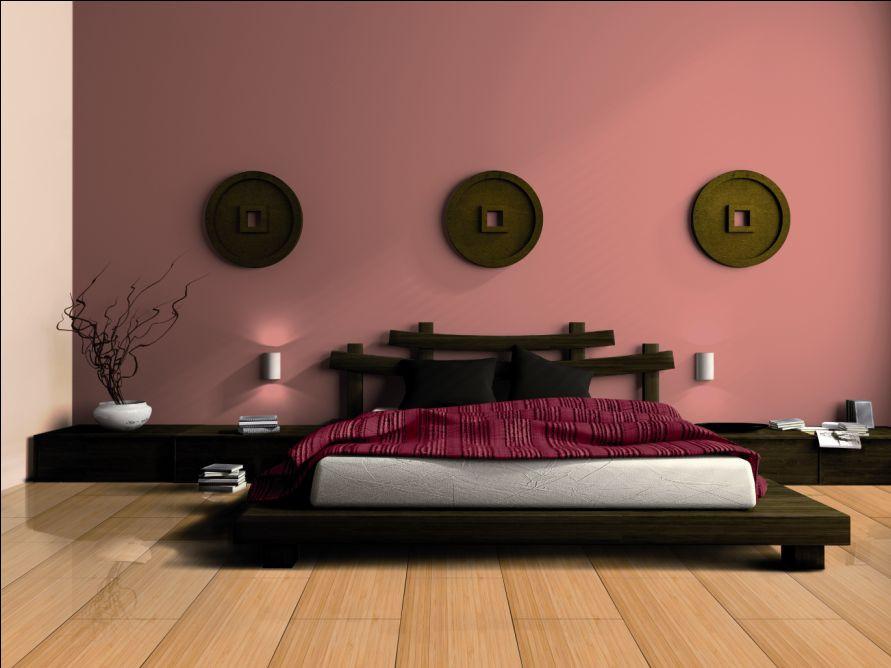 Jak Wybrać Farbę Do Sypialni Czasnawnętrze
