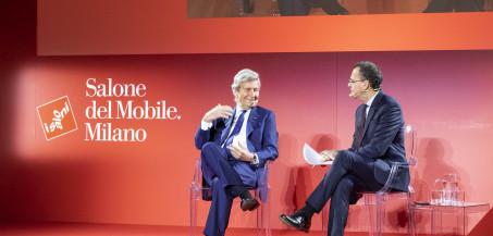 Targi Salone del Mobile w Mediolanie przełożone na wrzesień 2021!