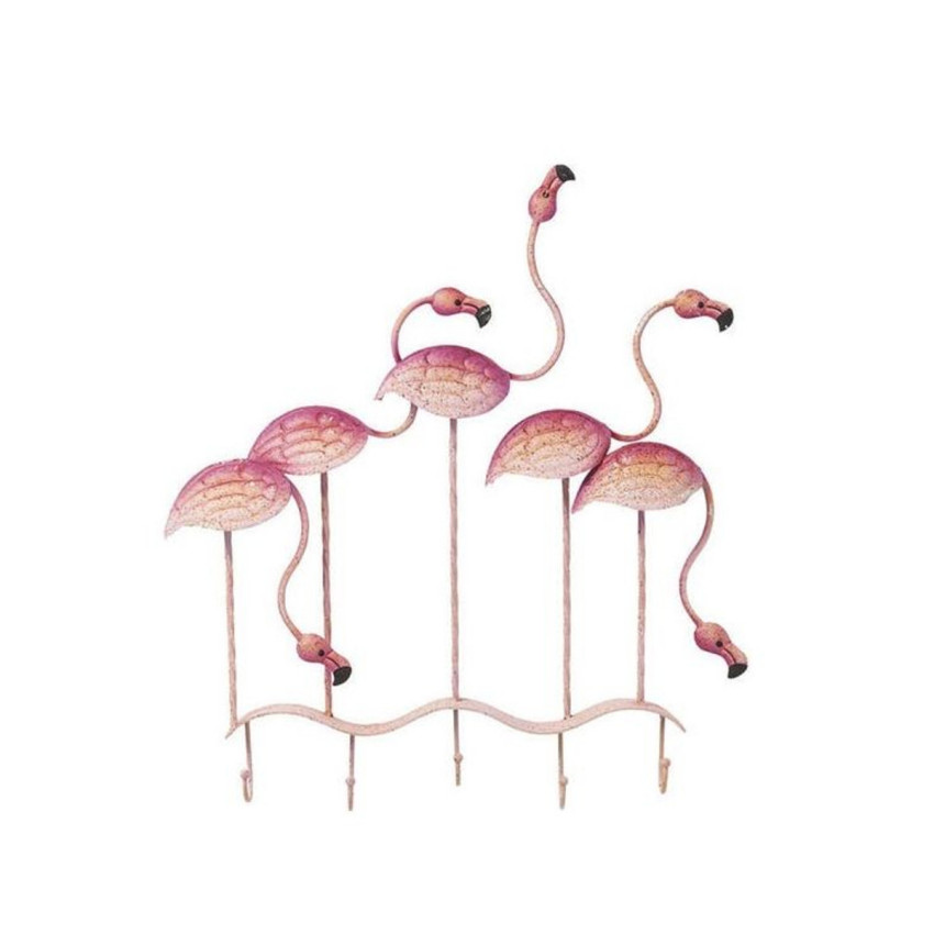 Wieszak Flamingo Party, KARE DESIGN