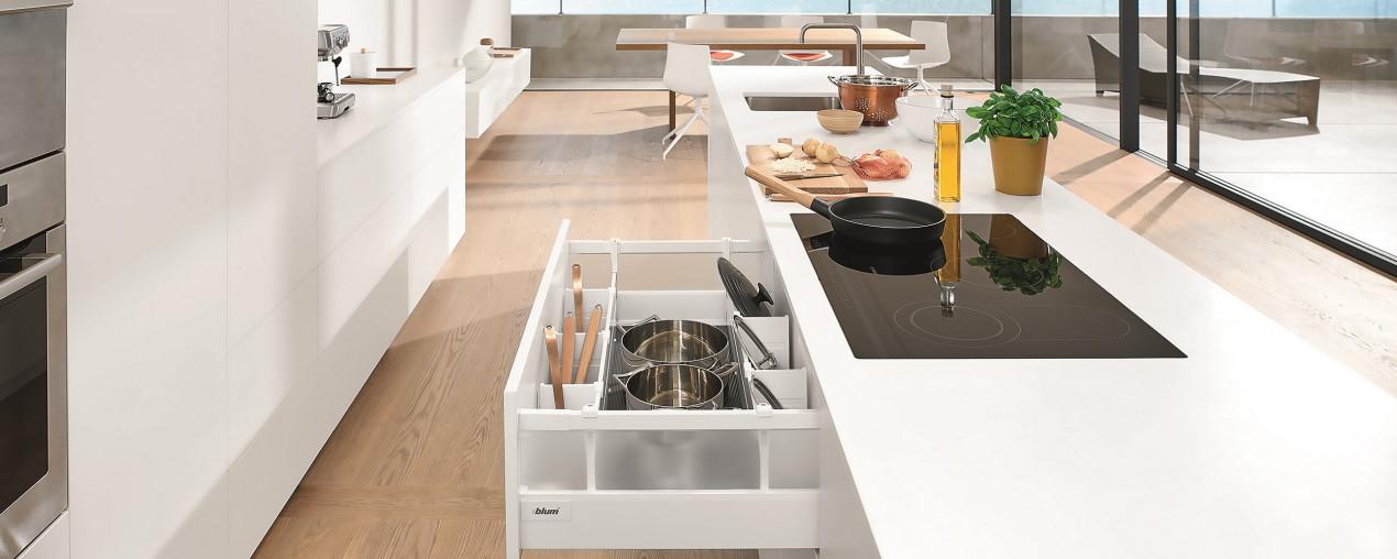 18 Pomysłów Na Aranżację Kuchni Z Jadalnią Czasnawnętrze