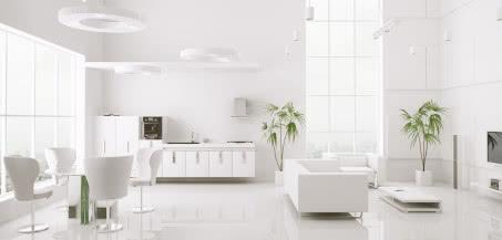 Pomysły na biały pokój - zaaranżuj funkcjonalne i estetyczne wnętrze