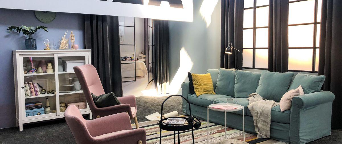Premiera Katalogu Ikea 2019 Czasnawnętrze