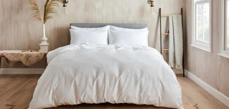 3 sposoby na efektowne ścielenie łóżka
