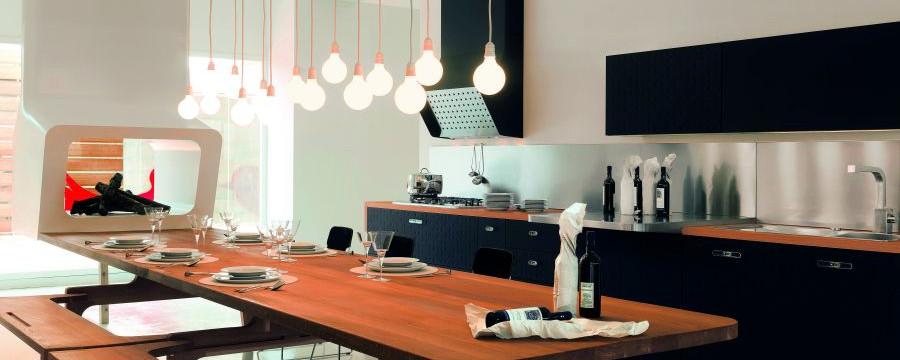 Kuchnia Otwarta Na Salon I Nie Tylko Czasnawnętrze